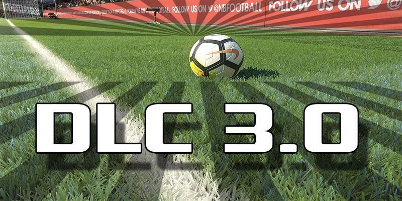 DLC 3.0 do PES 2019 chega dia 06 de Dezembro