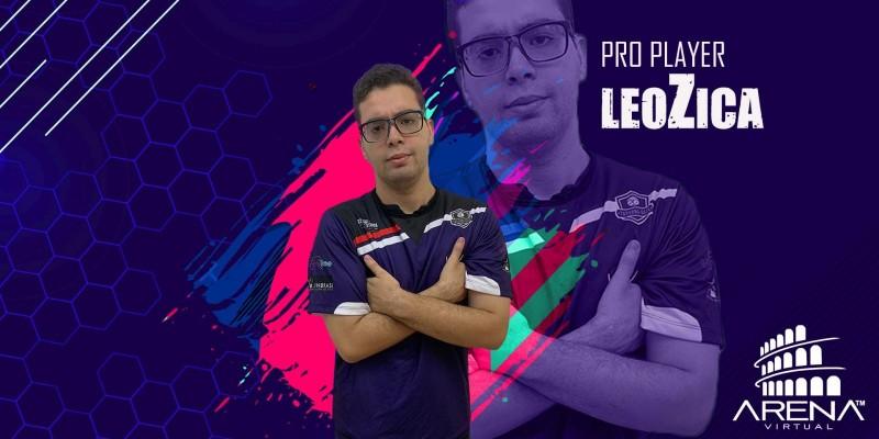 Pro Player LeoZica