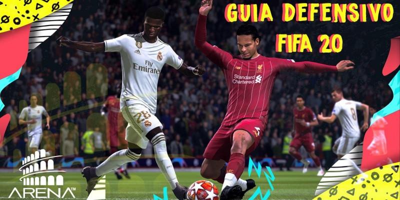 GUIA DEFENSIVO FIFA 20: Tudo que precisa saber!