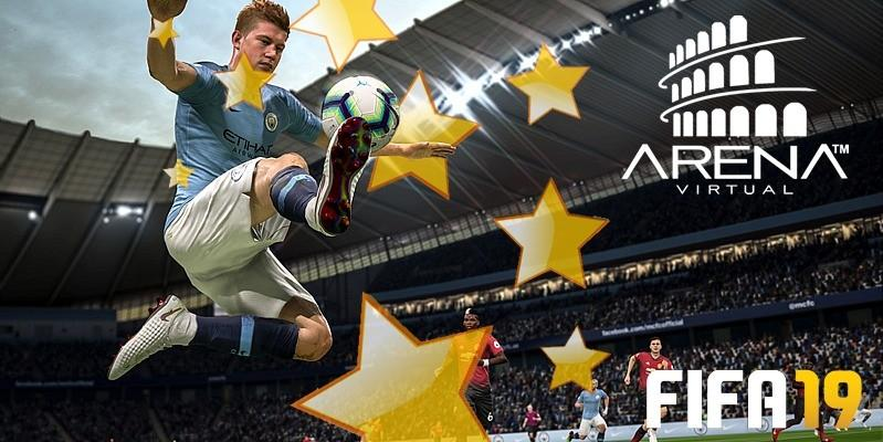 DRIBLES no FIFA 19