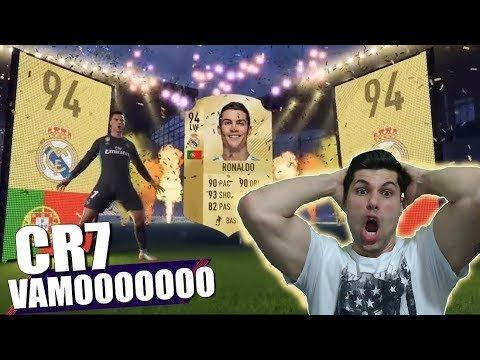 Youtuber e Player de FIFA Cacace