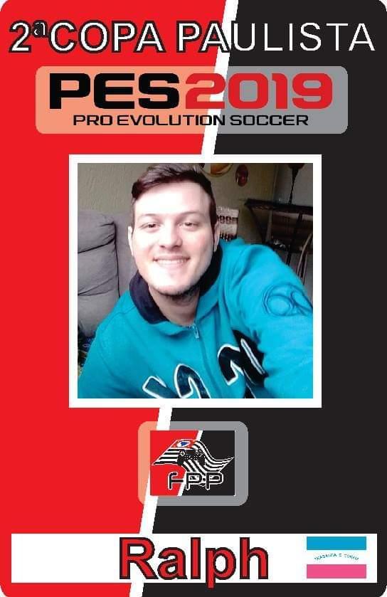 Pro Player Ralph