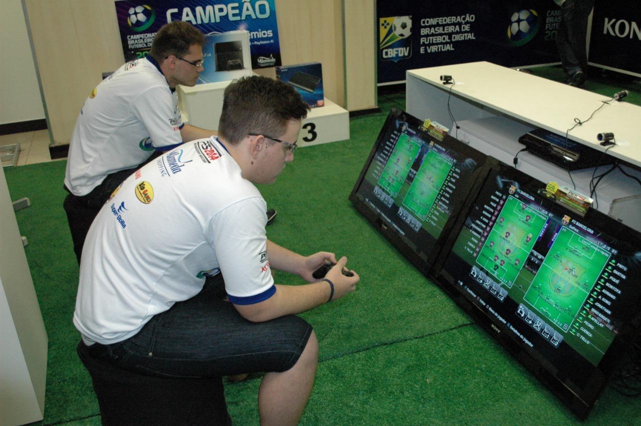Pro Player GuiFera