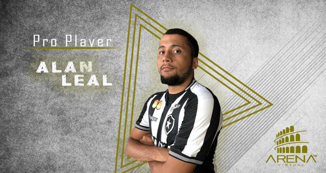 Pro Player Alan Leal