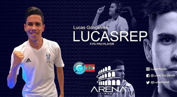 Pro Player LucasRep