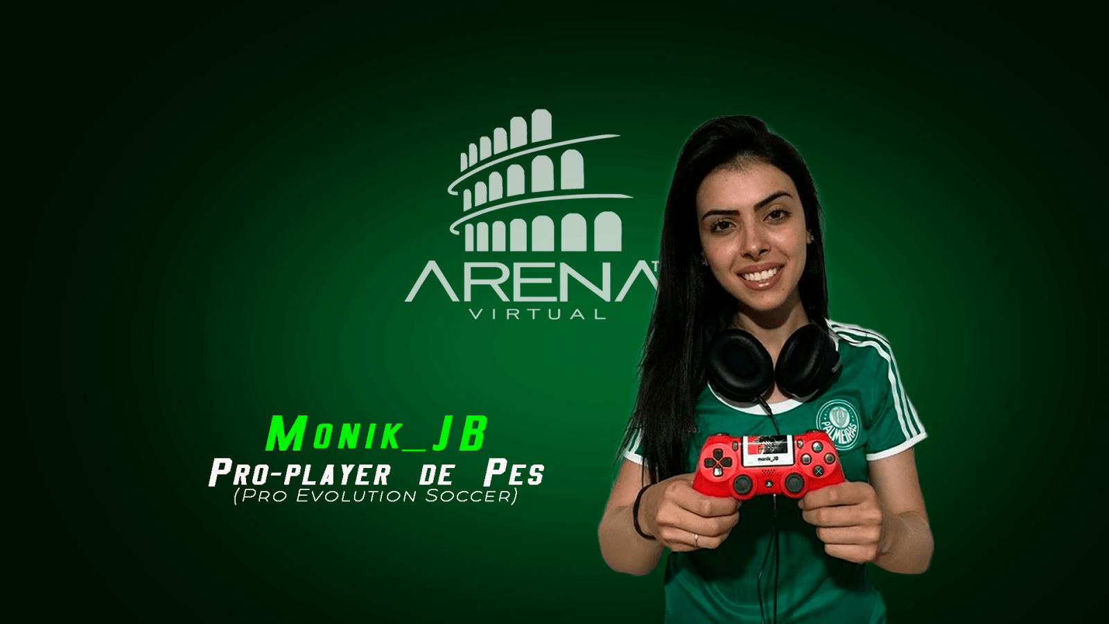 Pro Player Monik