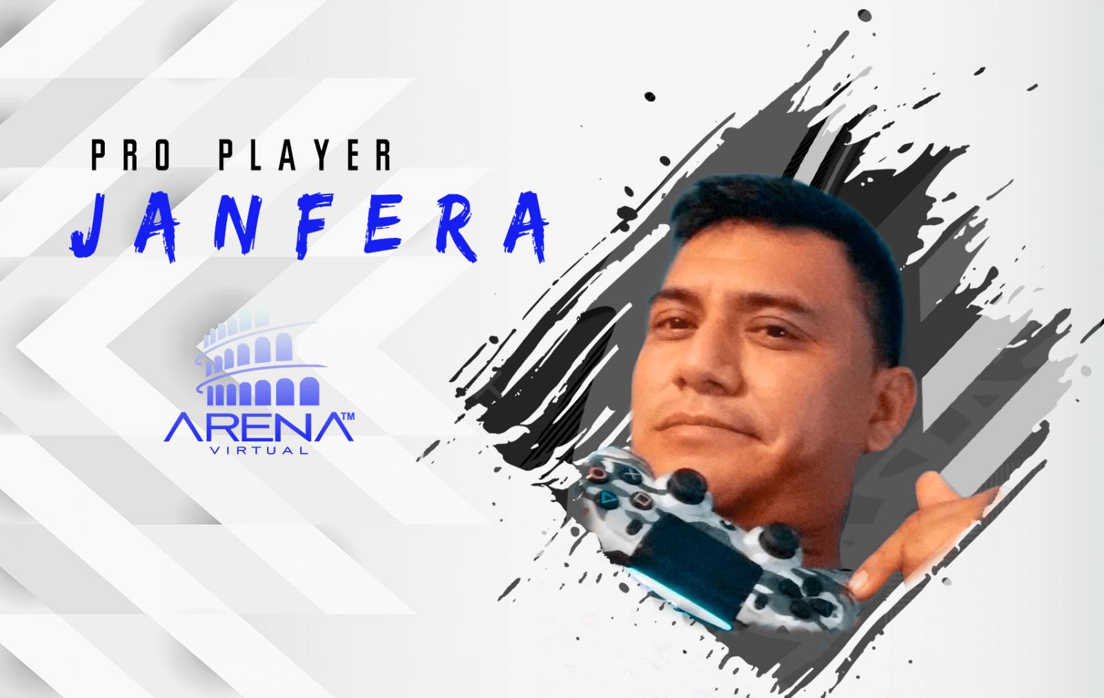 Pro Player JanFera