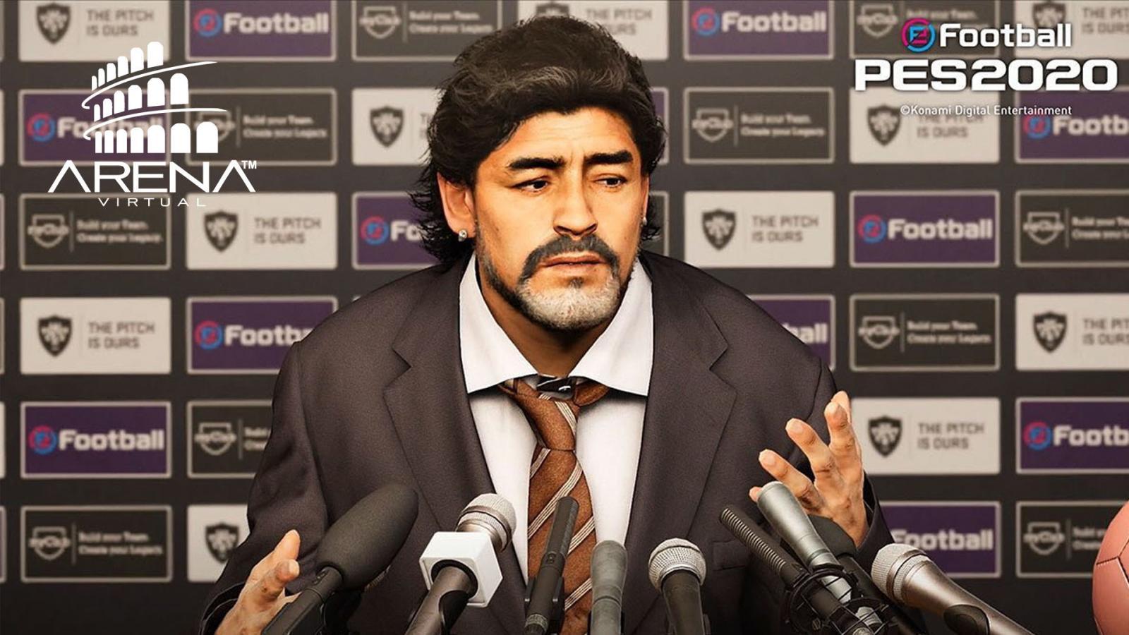 Efootball PES 2020 - NOVA MASTER LEAGUE