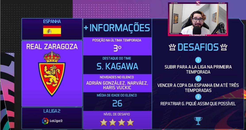 FIFA 21: 6 Times DIFÍCEIS para COMEÇAR o Modo Carreira