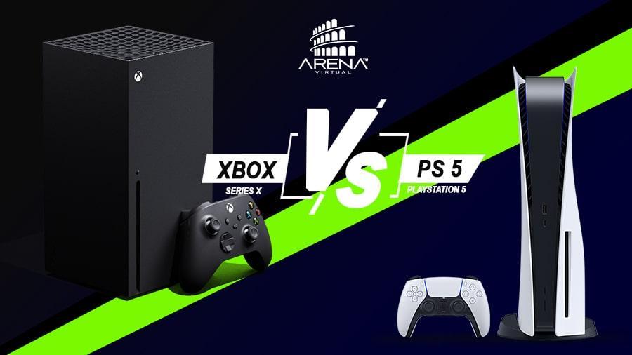 Xbox Vs PS5: EM DÚVIDA QUAL CONSOLE COMPRAR?