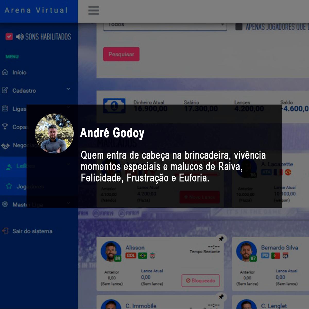 MODO CARREIRA ONLINE- VEJA COMO FUNCIONA!