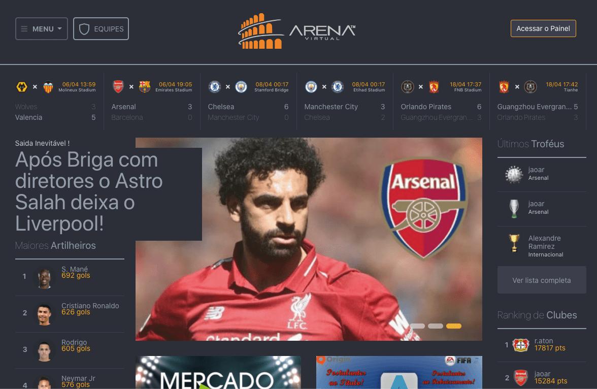 06 - Como melhorar seu Portal de Notícias/ Cadastrando Notícias