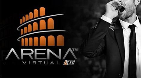ARENA VIRTUAL  X11